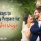 5 Ways to Spiritually Prepare for Marriage